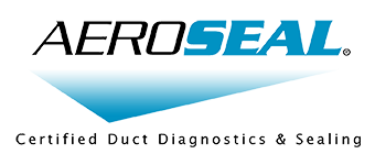 duct sealing - aeroseal mchenry