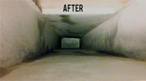 duct cleaning - air conditioner crystal lake il