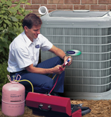 Cooling-Air Conditioner repair - McHenry