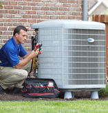 Cooling-Air Conditioning Clean Check - McHenry