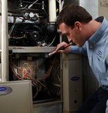 Furnace Repair - furnace crystal lake il