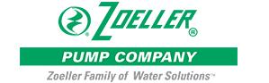 zoeller sump pumps - logo -McHenry, IL