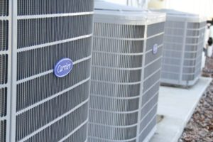 air conditioner repairs - official hvac - carrier