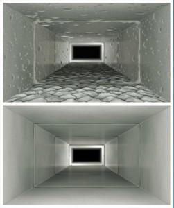 ducts-slider poor airflow - McHenry, il