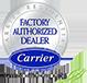 Carrier Dealer