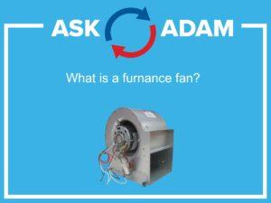 furnace fan