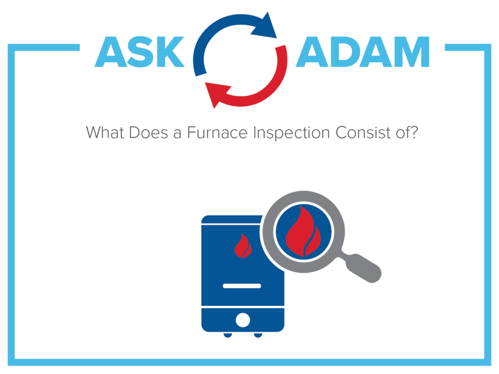 heating woodstock - furnace installation - inspection