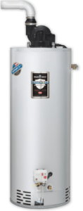 defender - water heater