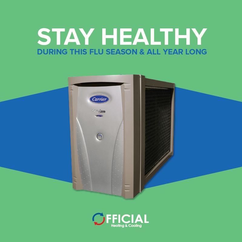 air filter - air quality