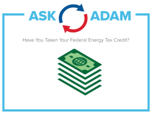 hvac tax credit - hvac woodstock - federal tax credit