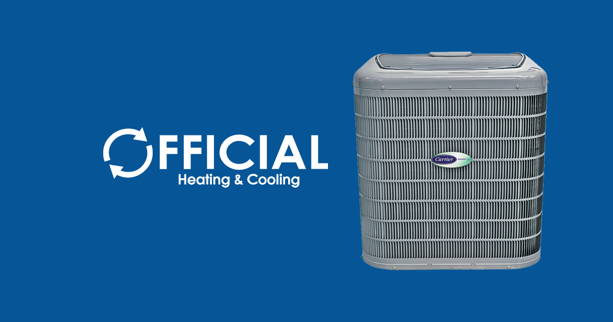 Official Hero To Social Cooling Official Hvac Heating