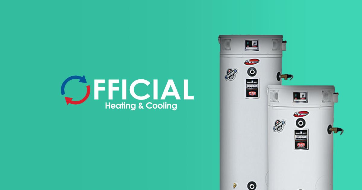Plumbing Crystal Lake Official Heating Cooling