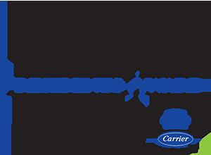 2018 Presidents Award Carrier