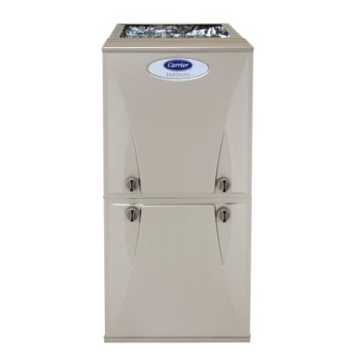 carrier Infinity Gas Furnace