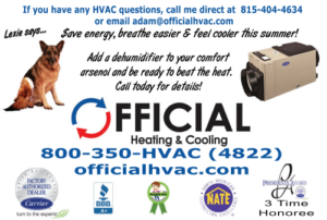 replace an older ac system official hvac