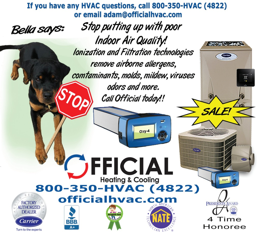 Why does my AC run so much - indoor air quality solutions