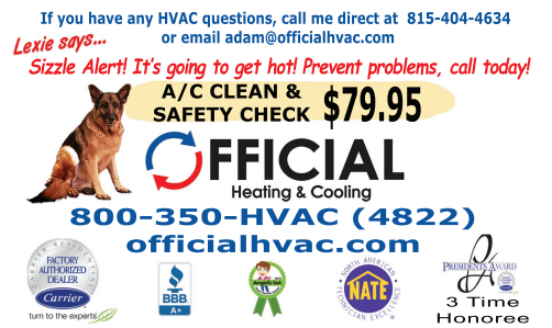 ac clean safety check