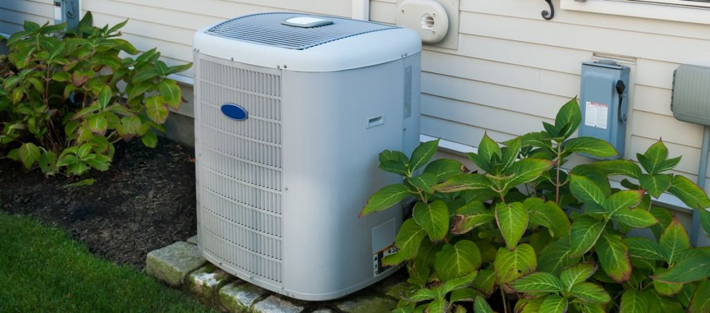 air conditioning sizing
