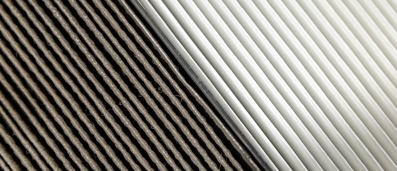 Not Replacing Your Existing Air Filter