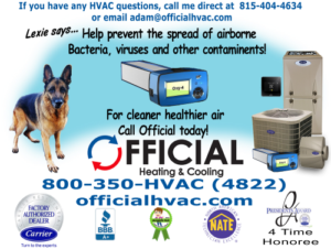 how is your humidifier official hvac