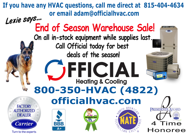 how should you buy hvac products