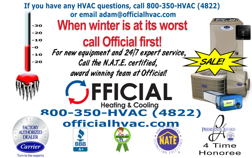 benefits of duct cleaning - hvac company