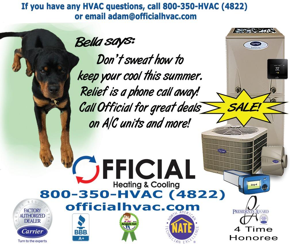 A/C Refrigerant - hvac air conditioning