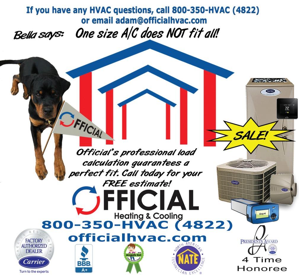 A/C Units - HVAC Maintenance