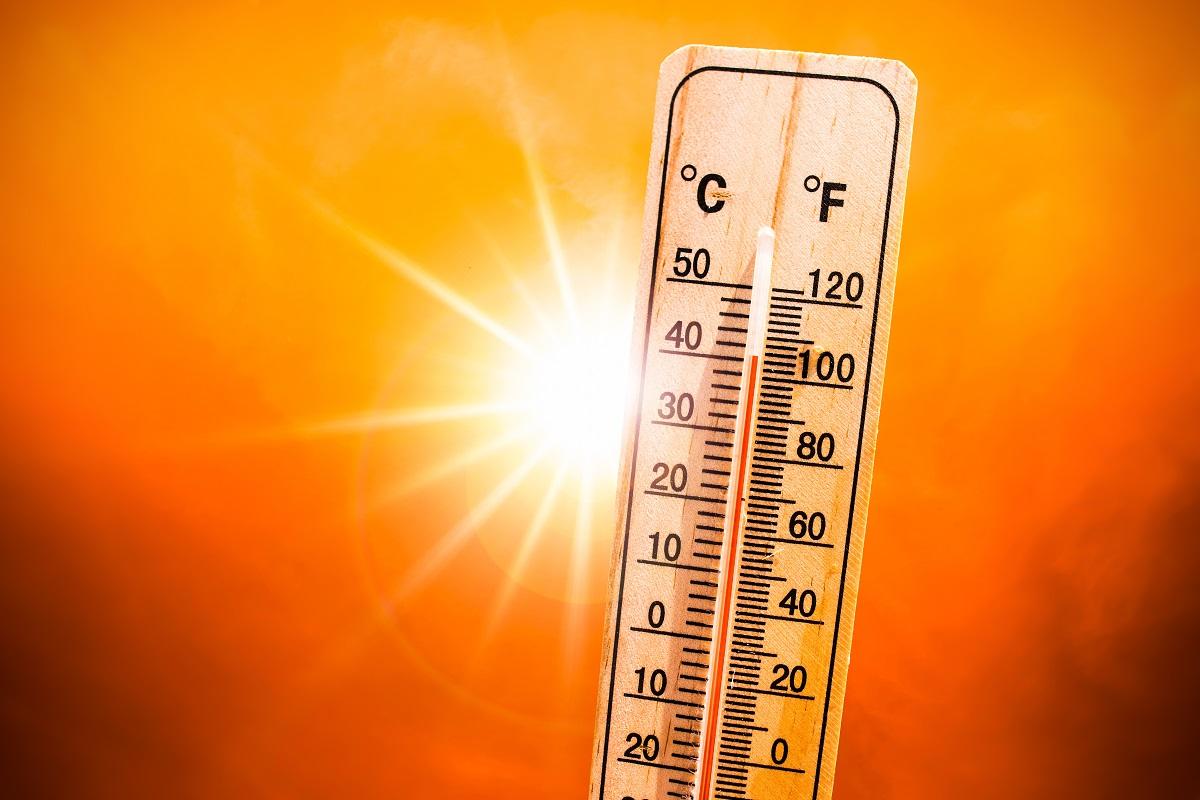 Hot Weather - Summer HVAC Tips - A/C Maintenance